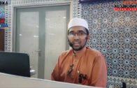 12/10/2017 Maghrib, YBhg. Dr. Rozaimi Ramle, Syarah Kitab Umdat Al Ahkam