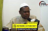 16-05-2017 Ustaz Halim Hassan: