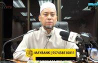 19-06-2017 Ustaz Ahmad Jailani: