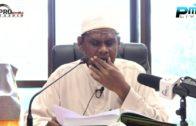 19-06-2017 Ustaz Halim Hassan: