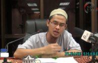 19-11-2017 Ustaz Aizul Yaakob: