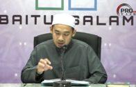 19-12-2017 Ustaz Mohamad Azraie : Syarah Fiqh Akhlak