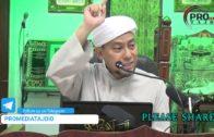 20-09-2017 Ustaz Ahmad Jailani: