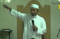 20130906-ABD RAZAK MUTHALIB-MOTIVASI HAJI_Ilmu & Amal