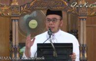 20170818-SS Dato Dr Asri-KJ | Habluminallah Membawa Kpd Habluminannas