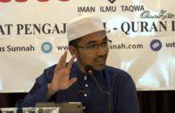 20170820-Dr Rozaimi-Ipoh | Kelebihan Berwuduk Di Rumah Dan Ke Masjid Solat Berjamaah
