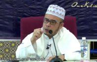 20170823-SS Dato Dr Asri-PZJM | Antara Cuai Dan Melampau