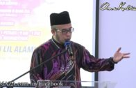 20171022-SS Dato Dr Asri-Antara Habluminallah Dan Habluminannas