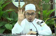 20180109-SS Dato Dr Asri-BM 35 | Menyapu Serban Dan Sepatu