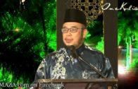 20180111-SS Dato Dr Asri-Taujihat(SOP)   Zikir Selepas Solat