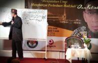 20180217-Adi Hidayat Lc MA-Qatar-Menghargai Perbedaan Mazhab