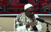 22-04-2015 Ustaz Halim Hassan: Mencintai Kerana Allah