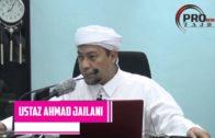 22-05-2017 Ustaz Ahmad Jailani: