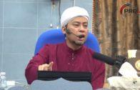 23-07-2017 Ustaz Ahmad Jailani: Tayammum