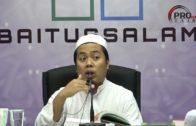 23-08-2017 Maulana Nasaie Hanaffie :Daurah Bulughul Maram Sesi Pertama