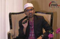 25-03-2017 Dr. Rozaimi Ramle: Mencari Titik Persamaan Dalam Perbezaan Pendapat