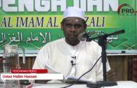 25-10-2017 Ustaz Halim Hassan: