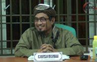 26-08-2017 Maulana Fakhrurrazi:
