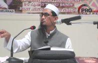 27-06-2015 Maulana Fakhrurrazi: Surah Al-Fatihah – Ayat 2 & 3 | Tafsir Al-Quran