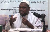 27-10-2014 Ustaz Halim Hassan: Bab Adakah Arak Termasuk Najis?