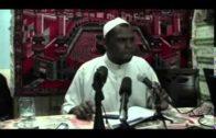 28-05-2014 Ustaz Halim Hassan : Wahabi & Qasidah Burdah