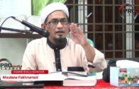 29-08-2017 Maulana Fakhrurrazi: