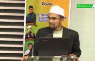 Dr Rozaimi-Berbeza Tapi Tidaklah Semacam ASWAJA Pantang Berbeza  Kafir Paling Ringan Sesat Wahabi