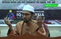 Dr Rozaimi-Hukum Mengumpul Jamaah Khatam Al Quran Utk Ubati Penyakit