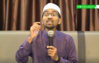 Dr Rozaimi-Lain Org Cakap Lain Pula Dia Faham