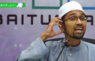 Dr Rozaimi- Menjwb Sheikh Nuruddin | MUNGKIN Dijadikan Hujah Dlm Beragama