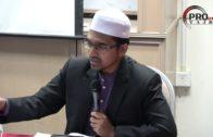 Dr Rozaimi Ramle : Kisah-kisah Ghaib Dalam Shahih Bukhari Hadis Ke-9