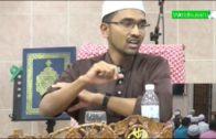 Dr Rozaimi-Selawat Antara Tarawih_Ibadah Ini Ada Akta2nya Bukan Main Taram Je