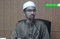 Dr Rozaimi-Status Hadith Membaca Basmalah Sblm Wudhu Dan Doa Selepas Wudhu