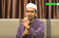 Dr Rozaimi-Syarat Qiamullail Ni Mesti  Kena Tidur Dulu???