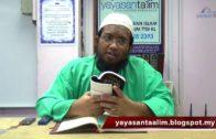 Yayasan Ta'lim: Jadilah Salafi Sejati [30-01-18]