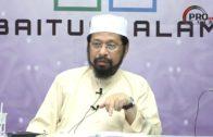 03-02-2018 Maulana Asri Yusoff : Syarah Shahih Al-Bukhari |