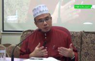 SS Dato Dr Asri-Abu Hasan Asya'ari Memang Seorg Tokoh Tapi Apa Yg Pelik Dgn ASWAJA