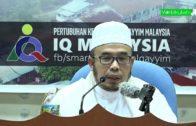 SS Dato Dr Asri-Adakah Bahasa Arab Bahasa Syurga