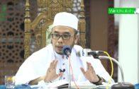 SS Dato Dr Asri-Adakah Tidur Membatalkan Wuduk