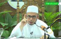 SS Dato Dr Asri-Allah Persaudarakan Manusia  Dgn Setan