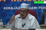 19-06-2019 Ustaz Mohamad Azraie : Syarah Umdatuh Ahkam