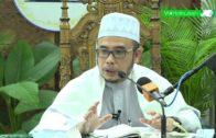 SS Dato Dr Asri-Apa Yg Boleh Dan Tidak Boleh Dlm Tempoh Wanita Berkabung
