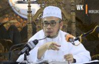 SS Dato Dr Asri-Apabila Isteri Menolak Kehendak Suami