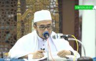 SS Dato Dr Asri-Benarkah Nabi Saw Pernah Menceraikan Isterinya