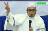 "SS Dato Dr Asri-Benarkah Nama Malaikat Maut ""Izrail"""
