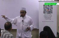 SS Dato Dr Asri-Bgmn Melihat Sesuatu Perlaksanaan Itu Apabila Nampak Bercanggah Dgn Dalil