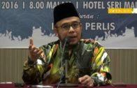 SS Dato Dr Asri-Bicara Harmoni Bersama Non Muslim_Isu Perayaan