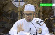 SS Dato Dr Asri-Boleh Ke  Jamak Kerana Kenduri Kahwin??