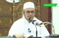 SS Dato Dr Asri-Boleh Ke Makan Kulit Binatang Yg Telah Diseretu