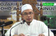 SS Dato Dr Asri-Cerita Manusia Lupa